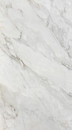 Boho Home Decor Meet Calacatta Verona Quartz from MSI Q Quartz. Featuring a soft white background and subtle veins, this lookalike marble quartz is sure to turn heads. Stone Texture, Marble Texture, White Texture, White Granite Colors, Quartzite Countertops, White Granite Countertops, Glass Countertops, Kitchen Counters, Italian Marble