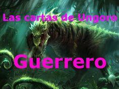 (Hearthstone) Las cartas de Un'goro: Guerrero