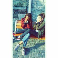 ❤Miss αesɦ ❤ Cute Girl Pic, Cute Girls, Dear Best Friend, Hidden Face, Soul Sisters, Crazy Girls, Bff Pictures, Girls Dpz, Best Friends Forever