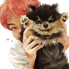 Cre: the owner/as logo Fanart Bts, Taehyung Fanart, Bts Taehyung, Jimin, Fan Art, Kpop Drawings, Bts Chibi, Bts Fans, Taekook