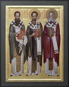 Byzantine Icons, Religious Icons, Orthodox Icons, Christianity, Opera, Religion, Saints, Lord, Fresco
