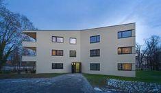 Architekturbüro Memmingen - www.soho-architektur.de -: Bauten