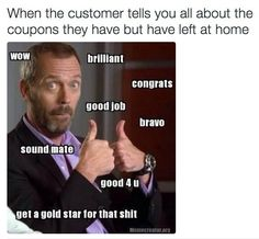 25 Hilarious Tweets Every Cashier Will Relate To