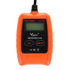 Vgate Car Scanner and Diagnostic Tool Coding, Tools, Scanner, Car, Automobile, Appliance, Cars, Autos, Utensils