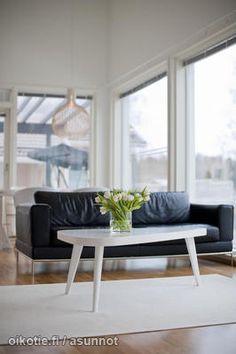 Finnish livingroom / Seesteinen olohuone