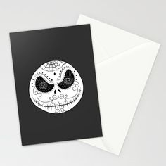 """Jack's Skull Sugar (Vector Mexican Skull) by #Beatrizxe 