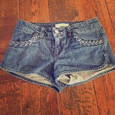 Forever 21 Shorts 2.1 Denim Forever 21, size 24 Forever 21 Jeans