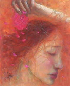 Xing Jianjian art.