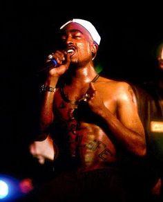 The digital biography of Tupac Amaru Shakur - from Hip Hop Scriptures  virtual Hip Hop Museum!