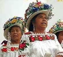 Groups indigenas de oaxaca yahoo dating
