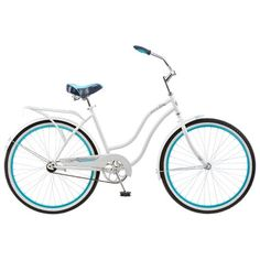 "Schwinn® Women's Baywood 26"" Cruiser Bicycle"