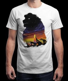 """""""Pride"""" is today's £8/€10/$12 tee for 24 hours only on www.Qwertee.com Pin this for a chance to win a FREE TEE this weekend. Follow us on pinterest.com/qwertee for a second! Thanks:)"""