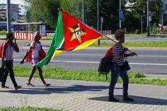 fotos&travels : Światowe Dni Młodzieży - W drodze na Brzegi