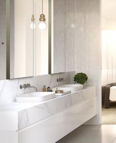 home home design Bathroom Goals, Bathroom Inspo, Bathroom Inspiration, Bathroom Renos, Laundry In Bathroom, Small Bathroom, Minimal Bathroom, Modern Master Bathroom, Contemporary Baths