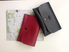 Pasaport Kılıfı / Passport Case  *Available in various colours.