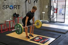 Summary: Whilst the use of elastic-resistance training to improve performance has risen in recent years, this training tool has been used in certain sporting environments for decades. Short-duratio…