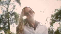 Dakota Johnson & Thomas McDonnell for Oliver Peoples 2012 Campaign Video