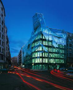 Sede del Departamento de Sanidad en Bilbao / Coll-Barreu Arquitectos