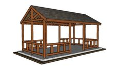 Fire Pit Backyard, Woodworking Plans, Gazebo, Diy Projects, Exterior, Outdoor Structures, Fire Pits, Design, Kiosk