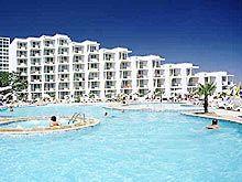 Laguna beach Hotel Albena