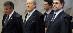 Justiça e Fé: Julgamento do mensalão, advogados se articulam para anular o veredito
