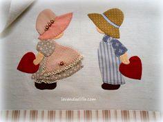Lavanda e Lillà: Buon San Valentino...