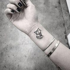 Ben jij een dierenliefhebber, maar dan vooral van die in de vrije, woeste natuur? Dan hebben wij wat tattoo-inspiratie voor jou verzameld. Pinterest loopt zoals altijd over van de prachtige inkttekeningen. Wij selecteerden de mooiste parels uit de wilde natuur.