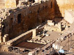 Anfiteatro de Tarraco   Fotos - Arqueología en mi jardín