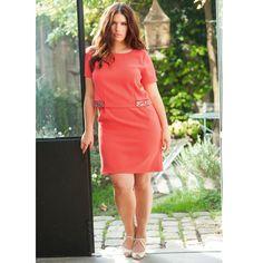 Платье 2 в 1 Castaluna   купить в интернет-магазине La Redoute Robe Femme  Grande 15401263902