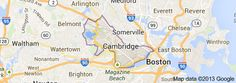 Cambridge is a city in Middlesex County, Massachusetts, United States, situated directly north of Boston, across the Charles River. East Boston, Cambridge Ma, Charles River, Massachusetts, Brighton, United States, Map, City, Location Map