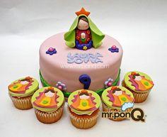 virgencita plis tortas - Buscar con Google
