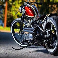 Photo : Low ride.. ‼