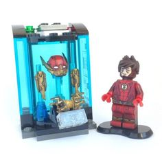 """Vitaly on Twitter: """"My moc of k-9 from lego dimensions doctor who ..."""