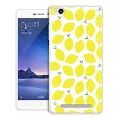 For Xiaomi Redmi 3 Case Cover Cartoon Plastic Back Cover Phone Case For Xiaomi Redmi 3