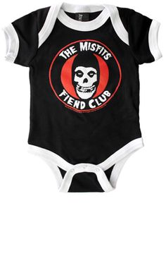 MISFITS FIEND CLUB ONE PIECE by Sourpussclothing.com