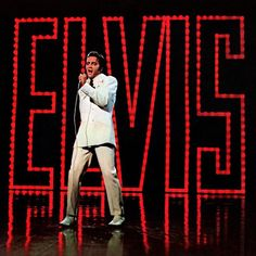 Elvis Presley Elvis: NBC TV Special on Limited Edition 180g LP Friday Music / Elvis Presley 180 Gram Vinyl Series 45th Anniversary Release of Elvis' 1968 Live Comeback Performance Mastered by Joe Reag