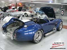 Shelby Cobra Replica, Ford Shelby Cobra, Shelby Car, Shelby Gt500, Ken Miles, Old Muscle Cars, 427 Cobra, Carroll Shelby, Cool Cars