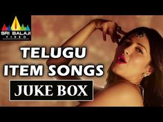 Telugu Hit Songs | Latest Item Songs Jukebox | Hit Video Songs Back to Back | - My Videos Update