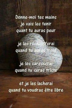 French Words, French Quotes, Book Quotes, Words Quotes, Inspiring Quotes About Life, Inspirational Quotes, Tu Me Manques, Quote Citation, Love Affirmations