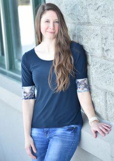@Vêtements Kaméléon | Vêtements et accessoires féminins parfois colorés, parfois classiques qui sont assurément faciles à porter.