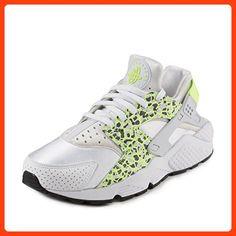 af108c4f3a8 Nike Womens Air Huarache Run PRM Running Shoes 683818-101 ( Partner Link)