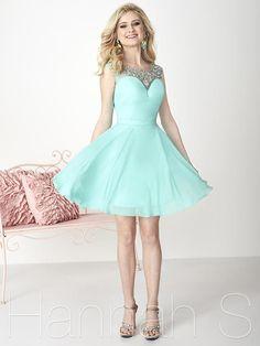 Hannah S 27118 Hannah S Lillian's Prom Boutique