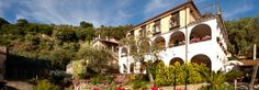 Villa Pane, Sorrento Italy - a bit from the bay, but they have a free shuttle and cooking class