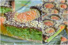 Juste histoire de goûter: Tarte Pistache & Abricots