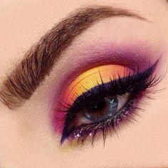 Sleek makeup Acid palette