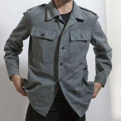 3-Season Wind:Rain Shirt/Jacket – Makers & Riders | Made in USA