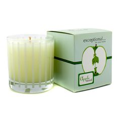 Fragrance Candle - Apple Wood 227g/8oz
