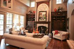 Interior Design by Melissa Engelke owner of  www.meinteriorsok.com