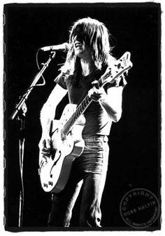 malcom young #gretsch #guitar