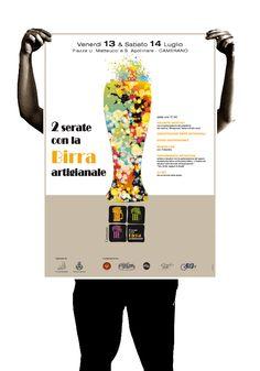 Manifesto Birra - 169 Design